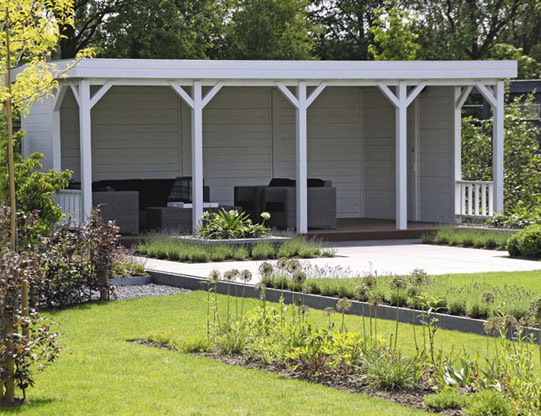 garden sheds with veranda - Garden Sheds With Veranda